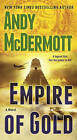 Empire of Gold by Andy McDermott (Paperback / softback)