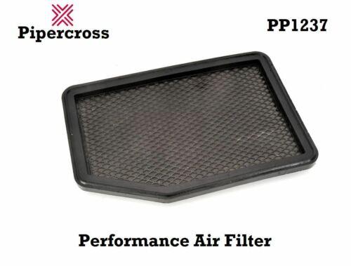 NEW PERFORMANCE AIR FILTER PP1237 PIPERCROSS FOR MAZDA MX 3 EC K/&N 33 2083