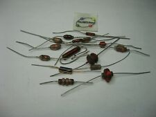Coil Inductor Ferrite Choke Axial Assorted Grab Bag Nos Used Qty 15