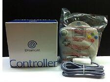NEW Official Sega Dreamcast Controller Control Pad Joystick Original Genuine