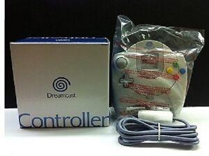 NEW-Official-Sega-Dreamcast-Controller-Control-Pad-Joystick-Original-Genuine