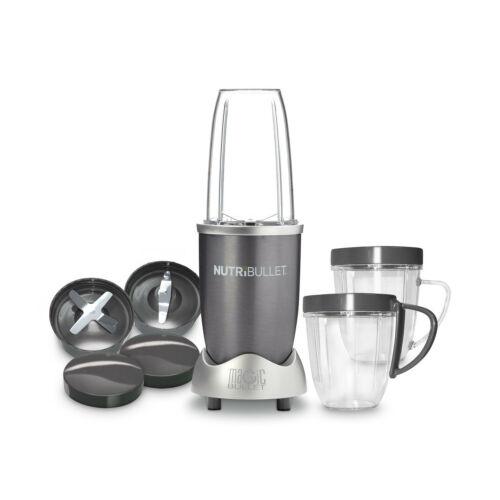 Standmixer Extraktor  Smoothie Maker Küchen Universalmixer NutriBullet 600 XXL