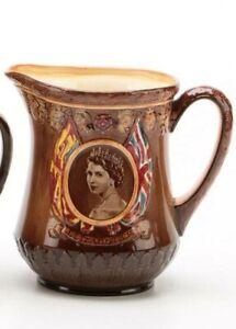 Elizabeth-II-Royal-Doulton-Commemorative-Jug