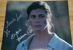 Elysia-Rotaru-DC-Arrow-TV-Show-Original-Autographed-8x10-Hi-Res-Photo