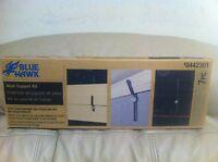Blue Hawk Work Support Kit