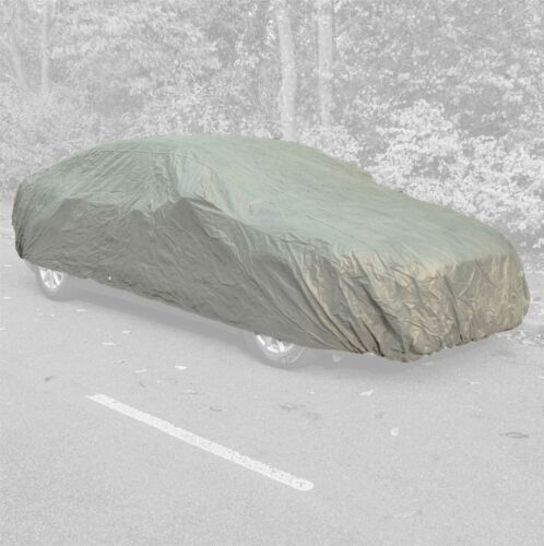 UKB4C Breathable Water Resistant Car Cover fits BMW 6-series