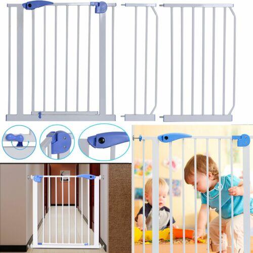 Baby Türschutzgitter Absperrgitter Türgitter Kinderschutzgitter Safety 140-150cm