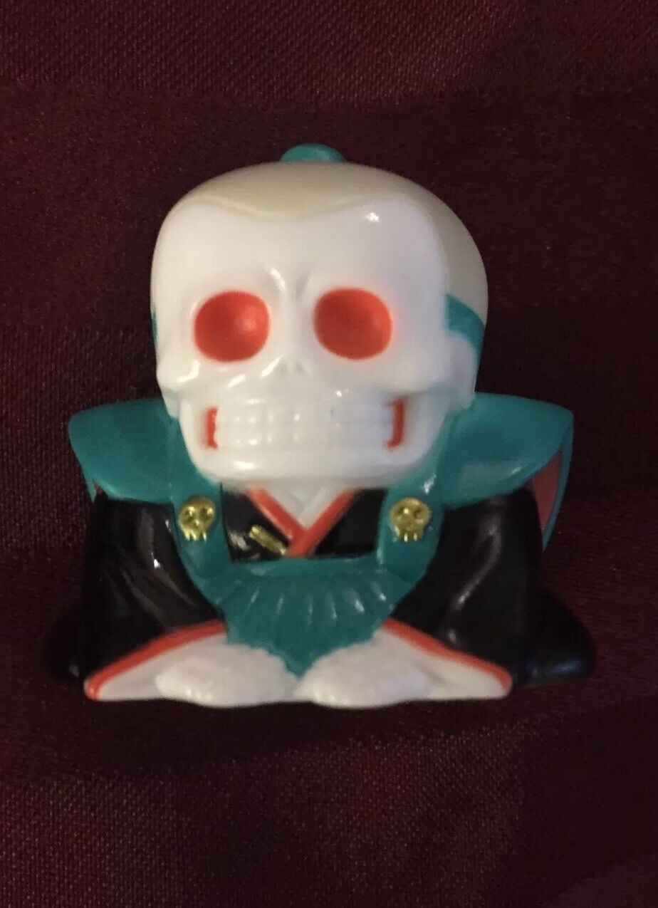 Skulltoys RealXHead Samuri Agua n Sofubi Punk Drunkers Designercon 2018 Sold Out