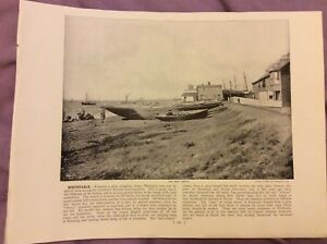 Antique-Book-Print-Whitstable-OR-Killybegs-UK-c-1895