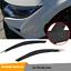 Indexbild 1 - PaarCarbon Scheinwerferblenden für Honda Civic Type-R 15-16  Böser Blick Blenden
