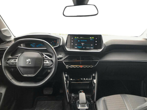 Peugeot e-208  Allure billede 6