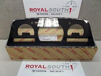Toyota Pick Up 4Runner Dash Cluster Lens Genuine OEM OE