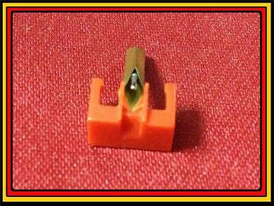 PHONOGRAPH TURNTABLE LP RECORD NEEDLE FOR SANYO MG28 ST28 ST-28J 666-D7