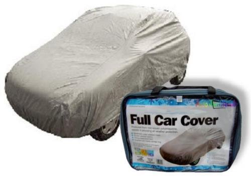MAZDA MX5 FULL CAR COVER QUALITY 100/% WATERPROOF Small winter protection heavy