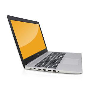 Dell Inc. Inspiron 5570 Intel Core i5 8. Gen 1,60GHz 8GB 256GB NVMe SSD