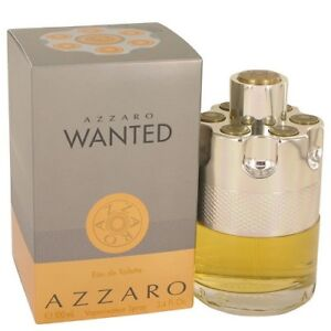 Azzaro-Wanted-by-Azzaro-3-4-oz-EDT-Cologne-for-Men-New-In-Box