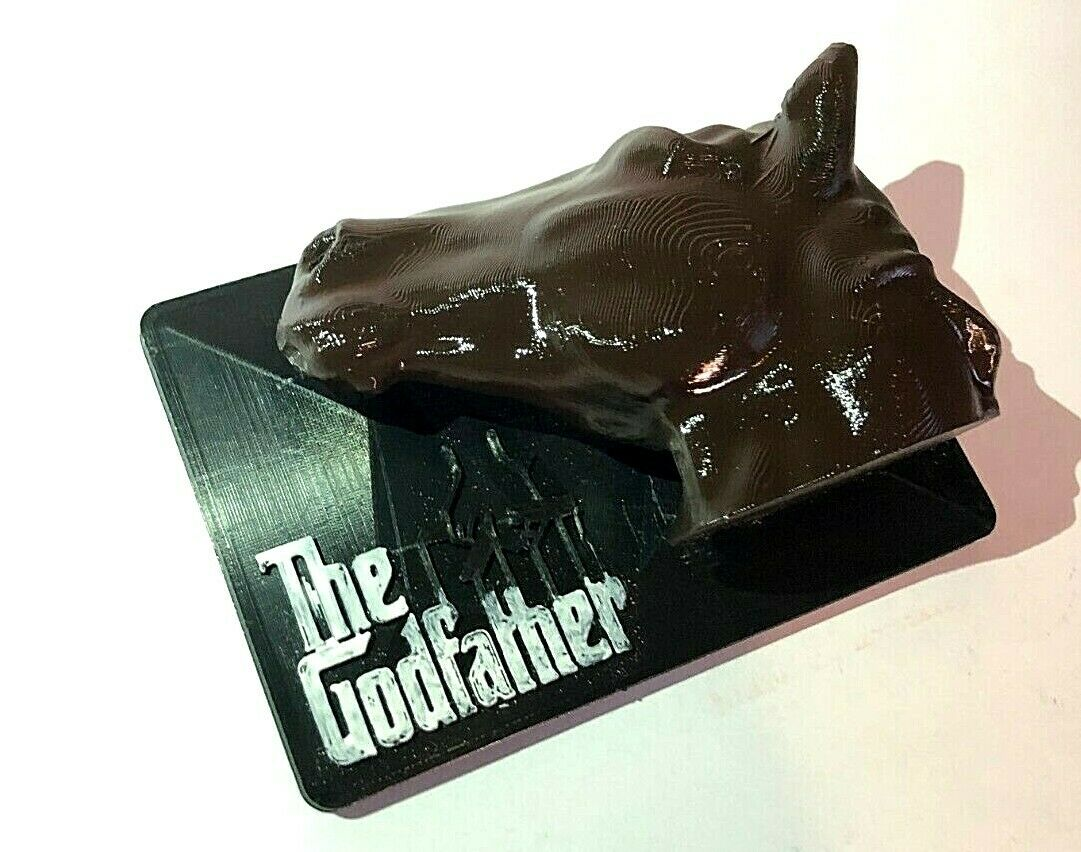 Latex Horse Head Seen The Godfather Horse Head In Bed For Sale Online Ebay
