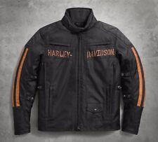 "Harley-Davidson H-D Funktionsjacke ""FOLEY"" wasserdicht *97158-17VM/000M* Gr. M"