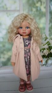 ООАК мин куколка 21 см Paola Reina | Куколки, Коробочки, Куклы