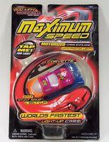 Trendmasters Maximum Speed High Performance Photon Light Corvette Nip