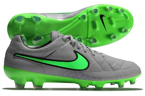 Nike Tiempo Héritage HOMME Chaussures Chaussures de Football 631521-030 Pdsf