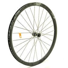 """DT Swiss XMC 1200 27.5"""" Front Wheel 15x100mm Centerlock TLR Black"""