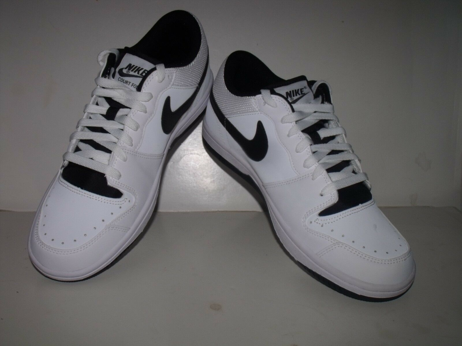 Nike Air Force Low Hommes Casual Casual Hommes Training Lifestyle Chaussure NEW Hommes Sz 11.5 31fb74