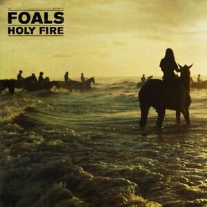 Foals-Holy-Fire-Vinyl-12-034-Album-2013-NEW-FREE-Shipping-Save-s
