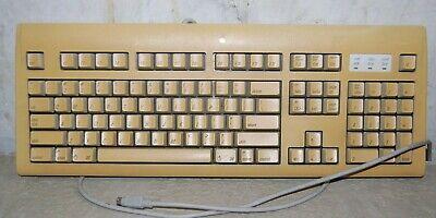 Vintage AppleDesign ADB Keyboard Macintosh Apple Desktop