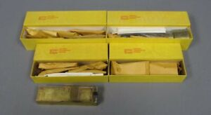 Central Locomotive Works O Scale Brass Southern PS 4 Locomotive Kit (2 Rail)/Box