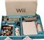 miniatura 1 - Nintendo Wii Paquete de todos los equipos Cajas Originales 3 juegos todas las buenas condiciones Wii