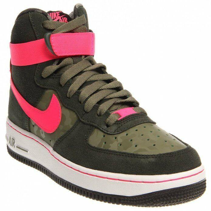 New shoes for men and women, limited time discount Nike Air Force 1 High