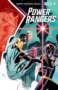 Power-Rangers-1-Cover-A-NM-1st-Print-Boom-Studios-Comics-2020