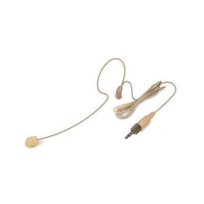 Single Headset Microphone for Wireless NEW Nady HM-35 W//3.5MM Plug Beige