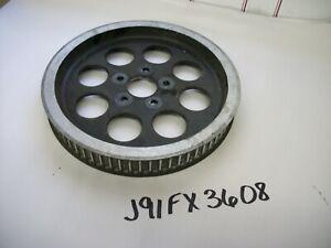 HARLEY-DAVIDSON-91-FXRT-REAR-SPROCKET