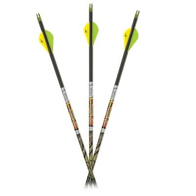 BloodSport HT 1 and 2 Titanium Inserts Free Arrows with purchase of 12 Inserts*