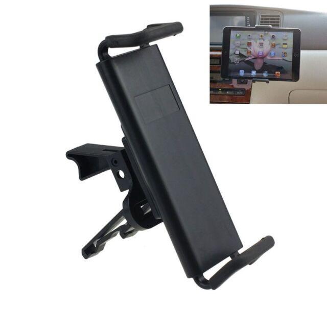 accessoire de voiture support montage sur Bouche clima iPhone6 Plus iPad Mini3