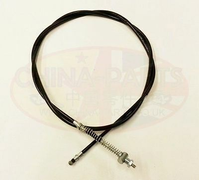 2050mm Rear Brake Cable for Chituma CTM50QT-7