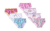 Handcraft Little Girls' My Little Pony Panty (pack Of 7), Multi, Size 8,