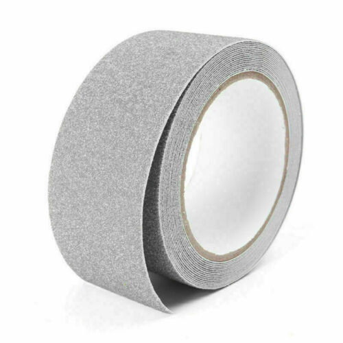 5CMx5M Floor Safety Tape Roll Anti Slip Adhesive Stickers High Grip High Quality