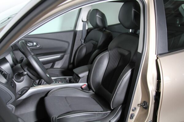 Renault Kadjar 1,6 dCi 130 Bose Edition - billede 4