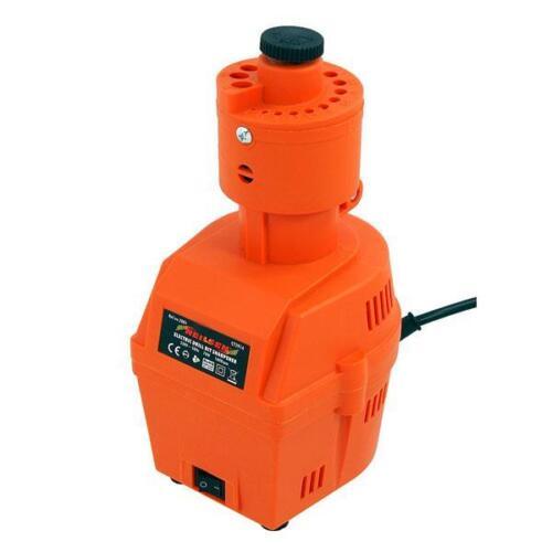 HEAVY DUTY 70W ELECTRIC DRILL BIT SHARPENER SHARPENING TOOL BITS 3-10mm NEW