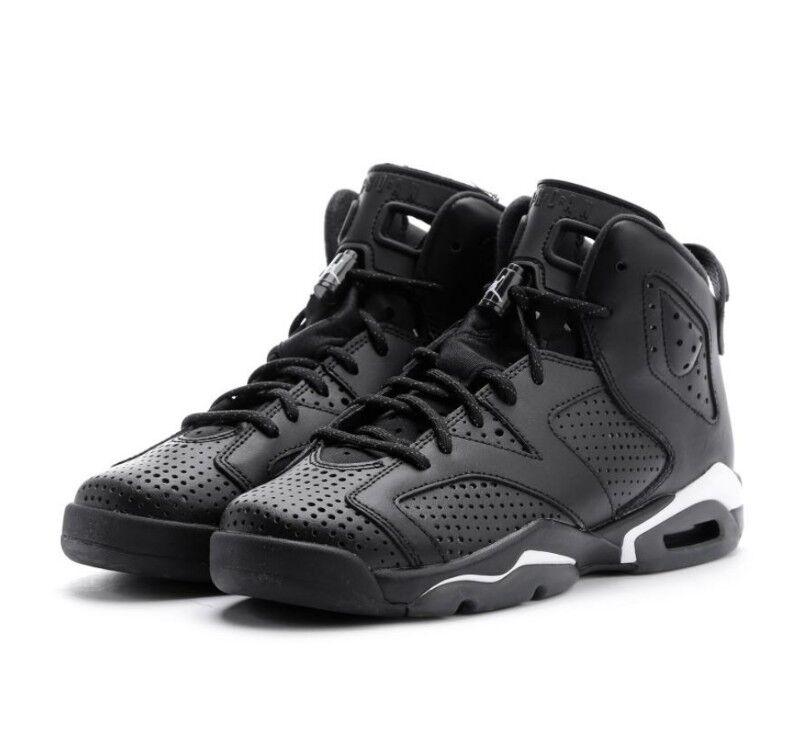 best loved 268f5 0a4a2 Nike air jodan 6 retro - bg größe 3,5 uk uk uk