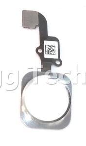 para-iPhone-6-PLUS-5-5-034-Blanco-Plateado-Boton-De-Inicio-Recambio-FLEXIBLE