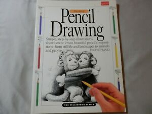The Art of Pencil Drawing by Gene Franks   eBay