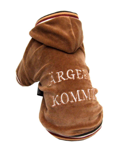 Jogger cane ,Pullover per cani,Giacca, DogsZone GUAI KOMMT
