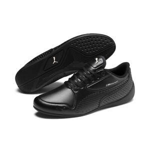 heiß PUMA BMW MMS Future Herren Sneaker Low Schuhe Weiß