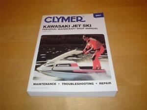kawasaki jet ski pwc jf jl jb 650 ts sc jetmate service repair rh ebay ie kawasaki 650 sx service manual pdf 1989 kawasaki 650 sx repair manual