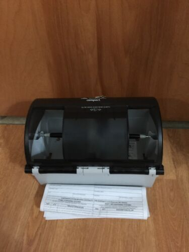 GeorgiaPacific Compact Side By Side Tissuetoilet Paper Dispenser