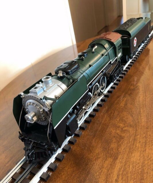 Lionel The Great Northern Die-cast 4-8-4 Steam Locomotive and Tender 6-3100